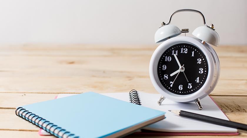 10 عوامل لإدارة وقتك لتصبح شخص ناجح