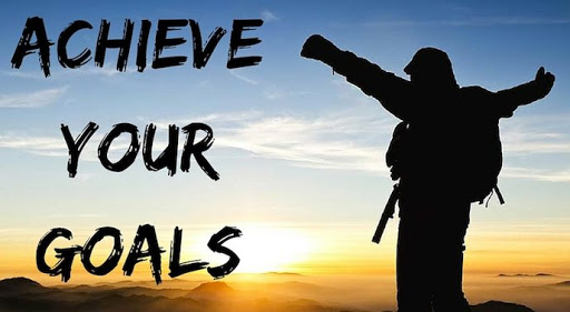 5 طرق فعالة لتحقيق اهدافك